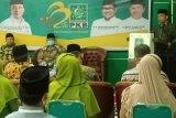 Bupati Inhil hadiri syukuran puncak Harlah ke-22 PKB