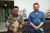 Jaksa Agung dan Gubernur bahas pembentukan Kejati Kaltara