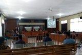 Sidang lanjutan Amril kembali seret nama Ketua DPRD Riau
