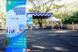 Bandara Lombok sediakan fasilitas pelayanan Rapid Test
