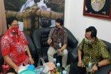 Pascatewasnya empat pekerja proyek, Disnaker Semarang imbau pekerja terlindungi