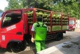 Pertamina dan Hiswana pastikan penyaluran LPG di Jateng aman dan lancar