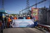 PLN segera menuntaskan pembangunan lima gardu induk di Lombok