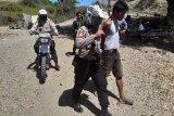 Peras pasangan muda mudi di Bukit Meresek Loteng, residivis dibekuk polisi