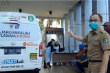 30 pasien dari klaster sekolah seminari Sintang sembuh dari COVID-19