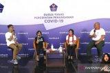 Menteri PPPA ajak selutuh anak Indonesia jadi pelopor COVID-19