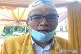 Golkar belum bisa umumkan hasil survei bacalon Pilkada Kalteng