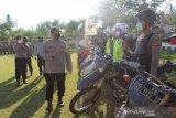 200 personel terlibat Operasi Patuh Gatarin di Lombok Utara