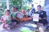 Global Qurban -- ACT Riau ikhtiarkan kurban untuk tepian negeri di Riau