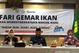 KKP dorong Sumsel tingkatkan konsumsi ikan hingga capai di atas rata-rata nasional