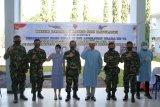 Lanudsri gelar donor darah peringati Hari Bakti TNI-AU
