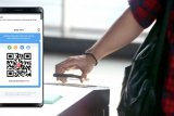 LinkAja jadi alat pembayaran digital pengguna LRT Sumsel