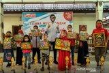Gibran gelar lomba menggambar semarakan Hari Anak Nasional