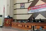 Bupati Faida dipecat DPRD Jember