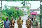 Wakil Bupati Pringsewu apresiasi Ekowisata Taman Sari padukan keindahan alam perdesaan