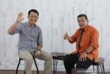 Bakal Calon Bupati Padang Pariaman Tri Suryadi-Taslim programkan pendidikan di sekolah berbasis nagari