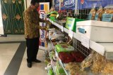 Produk kuliner UMKM Yogyakarta dikurasi untuk dipasarkan di minimarket