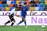 Juventus  tunda pesta juara, takluk 1-2 dari Udinese