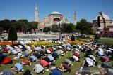 TURKEY-HAGIASOPHIA/