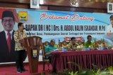 Mendes PDTT kukuhkan Pendamping Desa Berdikari Pariaman guna percepat pembangunan daerah