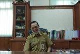 Wakil Wali Kota Surakarta dinyatakan positif COVID-19