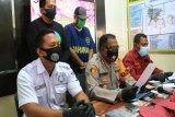 Polisi Jayapura tangkap desidivis  jual sabu-sabu