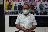 Pasien positif COVID-19 di Kota Sorong bertambah jadi 163 orang