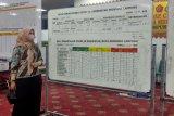 Tiga pasien sembuh COVID-19 di Lampung warga Pesisir Barat