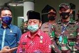 Wali Kota Bandarlampung tutup Karya Bakti Kodim 0410/KBL tahun 2020