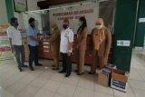 Bagikan 17 ribu masker dan sabun, Mbak Rerie minta warga Demak, Kudus, dan Jepara patuhi protokol kesehatan