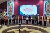 Palangka Raya raih tiga penghargaan nasional bidang kependudukan