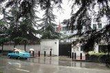 Konsulat AS di Chengdu pernah didemo atas kasus pengeboman Kedubes China