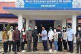 DPRD Kalteng minta pemprov tiru Kalsel dalam membantu pembudidaya ikan
