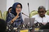 Legislator harap pembangunan Kota Palu  perhatikan aspek gender