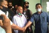 Denpom II/3 Lampung tangkap  anggota