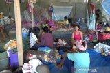 Di Konawe, pengungsi korban banjir mulai terserang penyakit