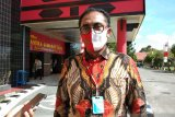 Ketua DPRD imbau masyarakat tak bepergian ke kawasan zona merah