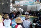 BI Sumbar bantu pengembangan klaster padi organik di Agam, hasil panen capai 6,5 ton per hektare