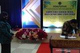 BLK Surakarta luluskan 114 peserta pelatihan berbasis  kompetensi