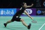Tunggal putri Gregoria lolos ke babak kedua Thailand Open II