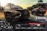 Mitsubishi hadirkan kembali edisi khusus Pajero Sport Rockford Fosgate
