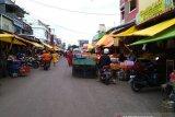 Pasar tradisonal di Makassar mulai gunakan layanan digital
