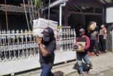 Polisi temukan sejuta lebih pil obat keras di Bandung