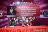 Kakanwil Kemenkumham Sulsel apresiasi inovasi Rutan Pinrang