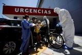 Menteri kesehatan di Meksiko meninggal karena terpapar COVID-19