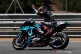 Quartararo waspadai Vinales di GP Andalusia tanpa Marquez