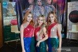 Trio Macan luncurkan lagu baru