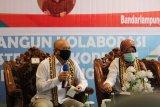 Menkop dorong Lampung kembangakan koperasi sektor rill