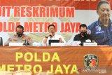 Polisi menyimpulkan editor Metro TV meninggal akibat bunuh diri
