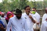 Menkop dan UKM tinjau Koperasi Peternak Maju Sejahtera Lampung Selatan